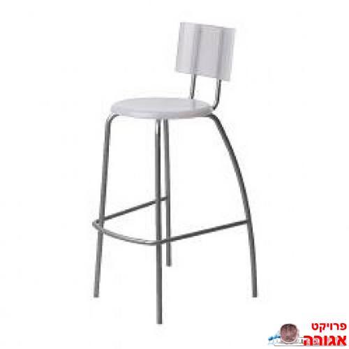 תמונה של 2 כיסאות בר מודעה 545067