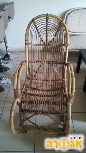 הגדול כסא נדנדה מקש יד 2 למסירה בחינם בתל אביב-יפו - מודעה 1160252 SW-81