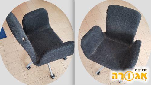 מותג חדש תמונה של כיסא מחשב - איקאה - מודעה 1620399 DA-18