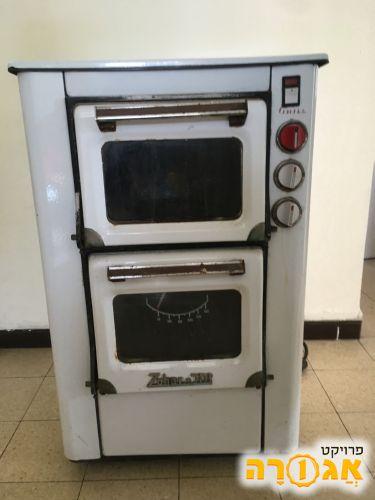פנטסטי תמונה של תנור וינטג' יד 2 - מודעה 1760457 ZI-56
