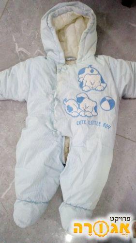 מעיל לתינוק