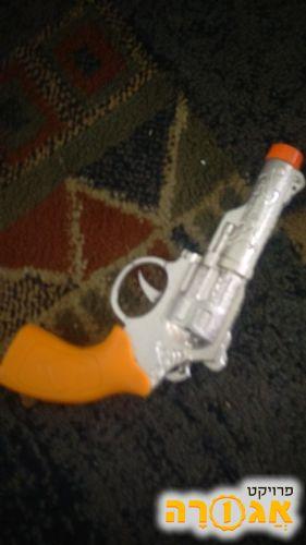 אקדח צעצוע לילדים