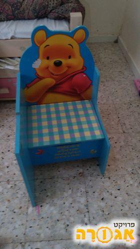 כיסא לילד מצב טוב