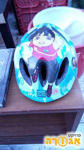 קסדת אופניים לילדים