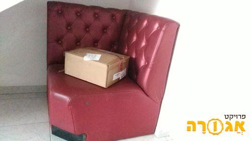 כורסא פינתית