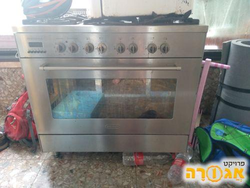 """תנור דלונגי 90 ס""""מ"""