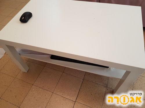 שולחן סלון איקאה