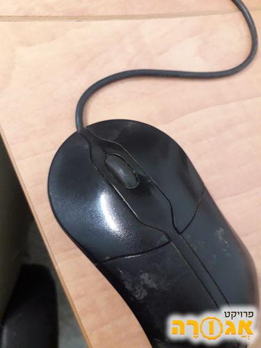 עכבר לא עובד