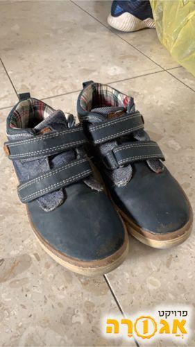 נעלי בנים מידה 30