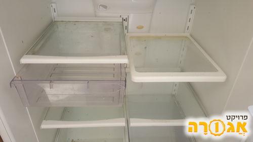מדפים למקרר