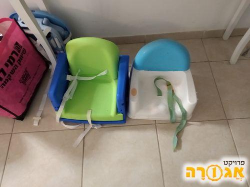 כיסא תינוק