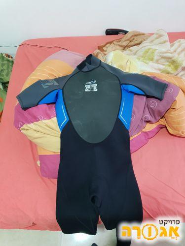 חליפת שחייה