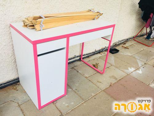 שולחן כתיבה איקאה