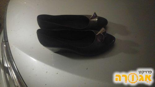 נעלי נשים מידה 39