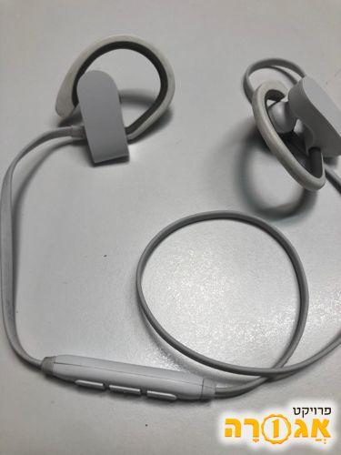 אוזניות אלחוטיות ספורטיביות