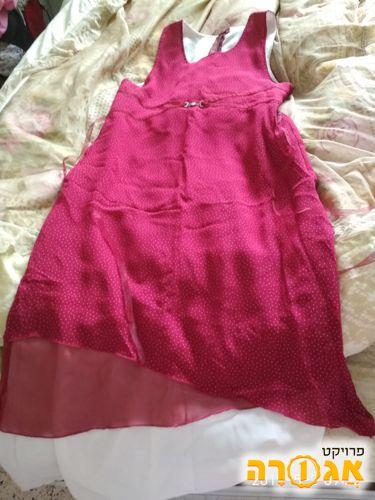 שמלה יפה