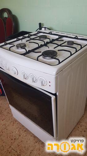 תנור משולב