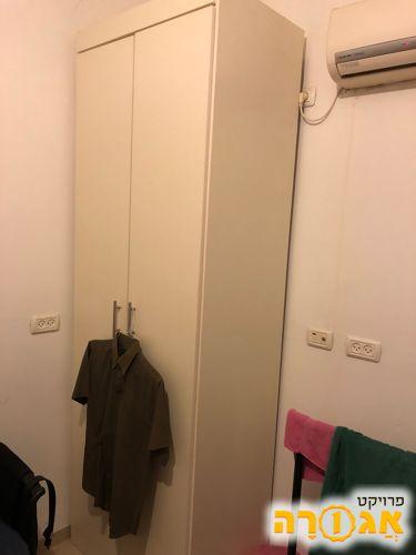 ארון תליה 2 דלתות