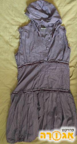 שמלת בלון מידה S-M