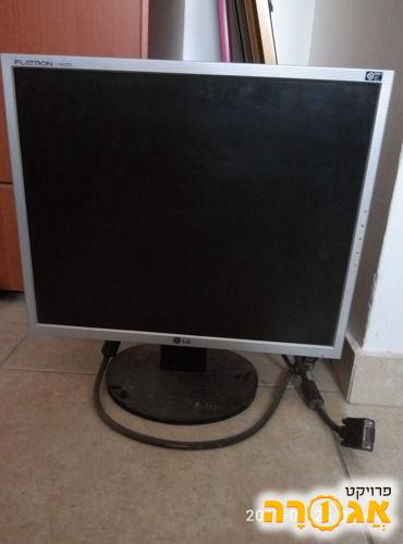 מסך מחשב 19