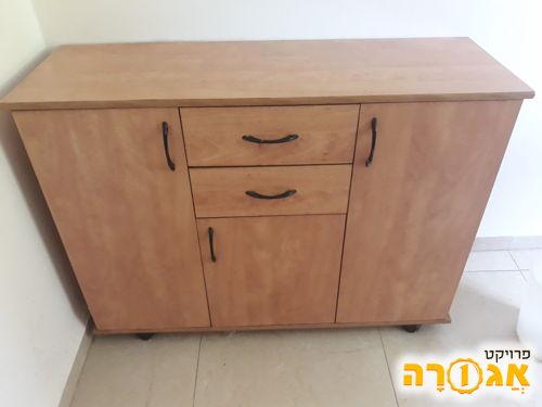ארון למטבח או לכל שימוש אחר