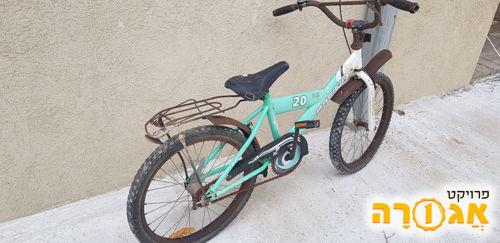 אופני bmx לחלקים
