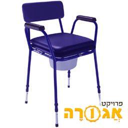 כיסא שירותים למבוגרים