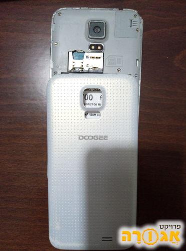 מכשיר סלולרי בלי סוללה