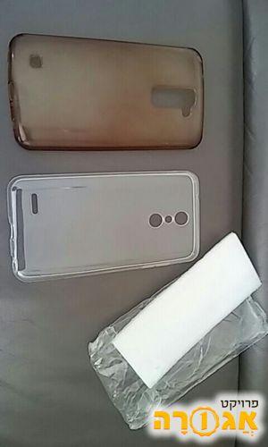 כיסוי לפלאפון LG