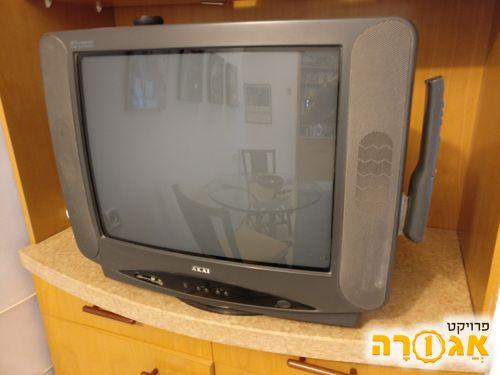 """טלויזיה """"CRT 20"""