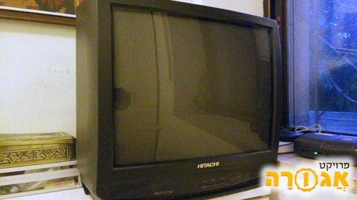 טלוויזיה 21