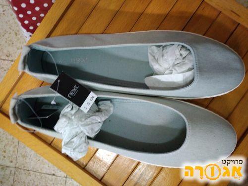 נעליים נשים חדשות, מידה 42-43