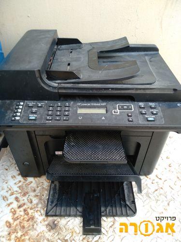 מדפסת hp