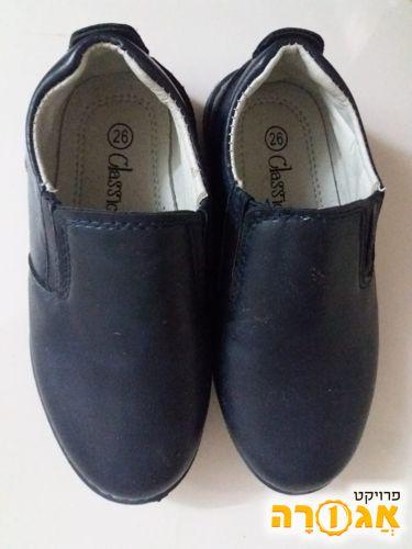 נעליים לבנים