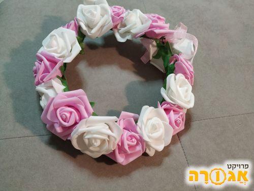 כתר ורדים (מלאכותי)