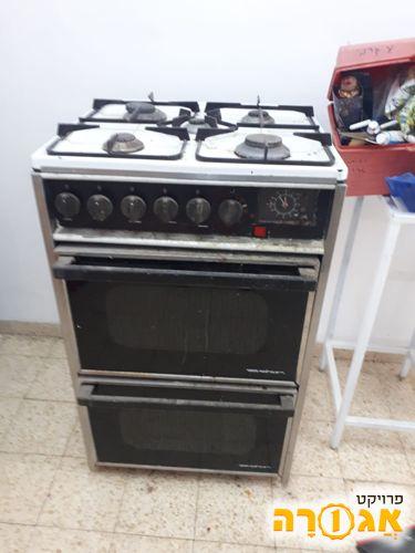 תנור-כיריים