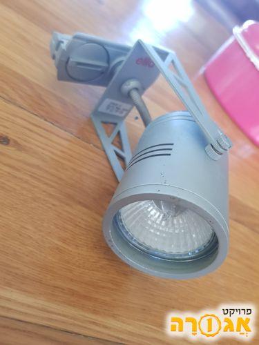 מנורות ספוטים 50 וואט