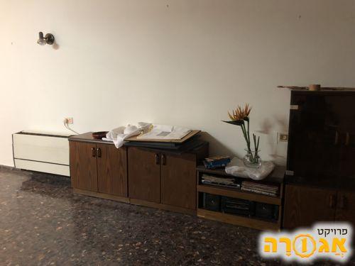 פינוי רהיטים וכלי בית