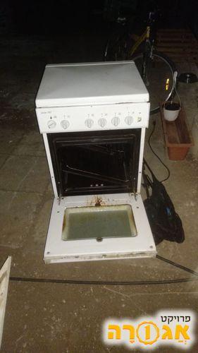 תנור+כיריים