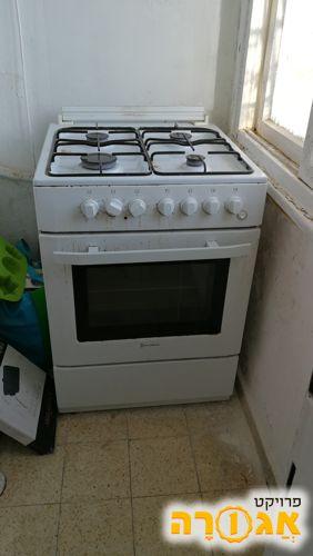 תנור אפייה משולב