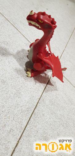 דמות דרקון