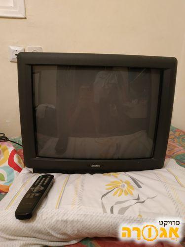 טלוויזיה 21 אינטש