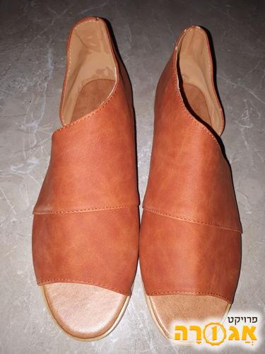 נעלי נשים , מידה 42-43