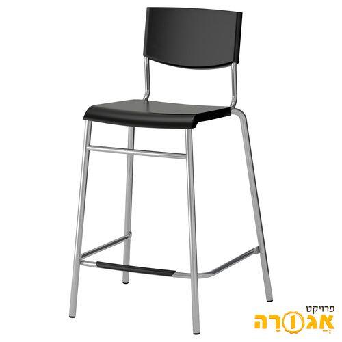 כיסא בר איקאה