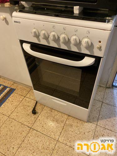 תנור משולב הגוף חימום התחתון של התנור לא פעיל