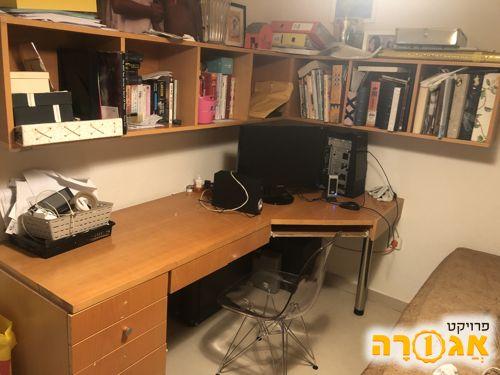 חדר מחשב