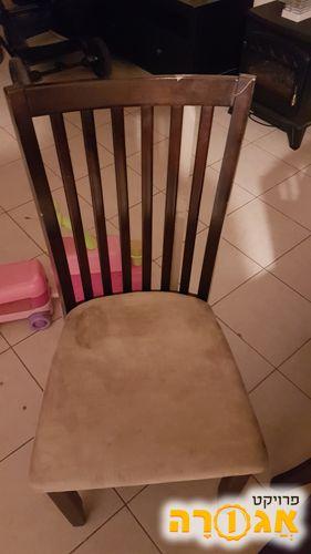 כסאות פינת אוכל