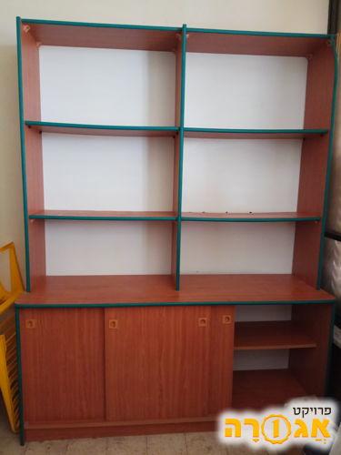 ארון ספרים