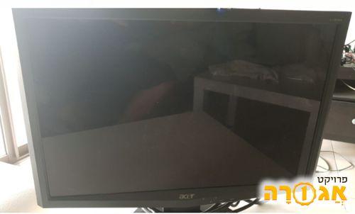 מסך מחשב 19 אינץ' ACER