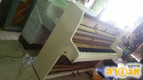 מיתרי פסנתר